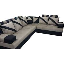 Designer L Type Sofa Set