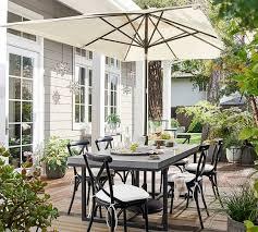 rectangular outdoor umbrella outdoor