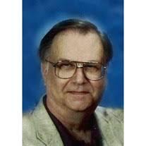 C. Clifford Johnson Obituary - Visitation & Funeral Information