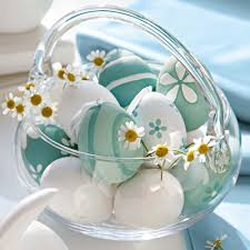 fresh elegant religious easter centerpiece ideas 17736