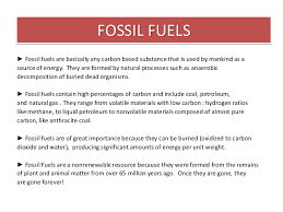 fossil fuels essay introduction fossil fuel