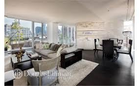 Penthouse at 471 Washington Street. Listed for $24.5 million. StreetEasy