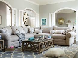 neutral sectional
