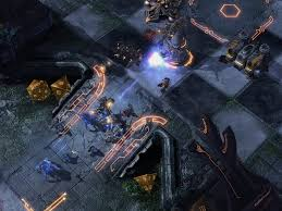 blizzard dota for starcraft 2 announced blizzcon dota utilities