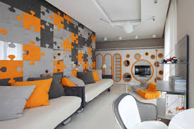 boys bedroom paint ideasTeenage Boy Bedroom With Alluring Bedroom Wall Designs For Boys