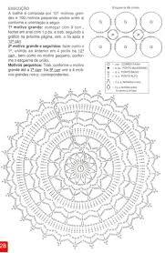 14 Best Photos Of Doily Pattern Diagrams Crochet Doily