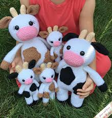 We did not find results for: Amigurumi Cow A Free Crochet Pattern Grace And Yarn