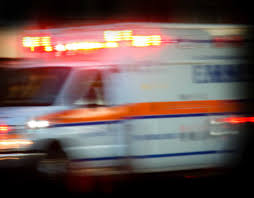 Lights And Sirens The Education Of A Paramedic Emergency Medical Services So Much More Than Lights And