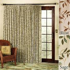 panel curtains for sliding glass doors panel curtains for sliding glass doors room darkening blinds curtains