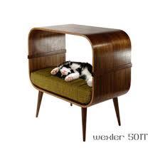 cat furniture modern. midcentury modern cat furniture