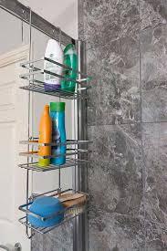 Metal Hanging Shower Caddy