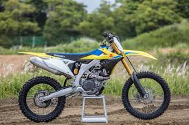 2018 suzuki 250f. interesting 250f everything you need to know about the 2018  with suzuki 250f
