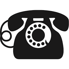 Perfect for when you want to use just one icon as a vector on the desktop or in your own icon todos. Old Phone 1574419100 Free Svg