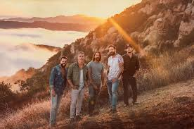 Old Dominion Leads The Top Country Albums Chart Billboard