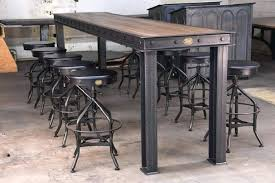 industrial furniture style. Industrial Style Outdoor Furniture I
