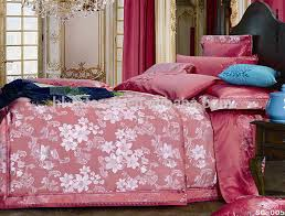 Latest Design Pretty Adult Elegant Home Textile Bed Cover Sheet