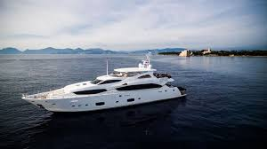 lusia is a sunseeker motorboat for at euro eur lusia