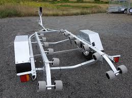 boat trailer tui