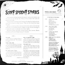 groovy vinyl from scary spooky stories under design scary spooky stories 1973 troll records