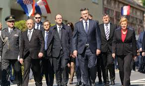 Image result for Andrej plenkovic i katolicka crkva