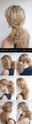 Self Hair Style some easy to do hairstyle tutorials for long hair fashionends 8341 by wearticles.com