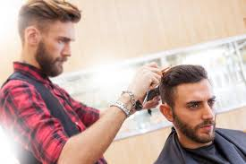 advantages of being a barber essay