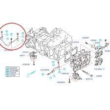 engine maintenance tagged gr fastwrx com subaru oil feed line avcs to turbo 2006 2007 2011 2014 wrx 2007 2011 2016 sti