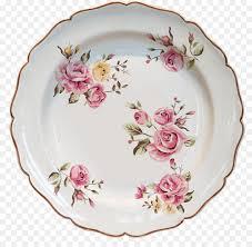 Floral Plate Design Floral Wedding Invitation Background Png Download 2069