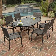 chair glides lowes. patio furniture beautiful lowes dinings on home depot chair glides count packages of black p