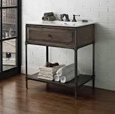 open shelf vanity. Modren Open Toledo 30u2033 Open Shelf Vanity 1401VH30 Throughout Vanity K