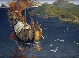 Загрузить Происхождения древнерусского государства курсовая Происхождения древнерусского государства курсовая