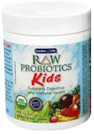 garden of life probiotics kids. 3. Garden Of LifeRaw Probiotics Kids Life M