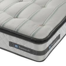 pillow top mattress. Sealy Alexander Zoned Memory Pillow Top Mattress |Next Day - Select Delivery Mattresses