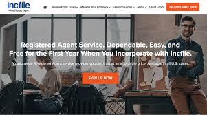 Best Registered Agent Services