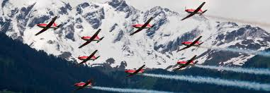 interview leader of the swiss air force pc team