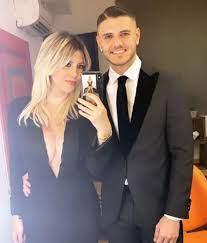 Mauro Icardi's wife costs him Real Madrid gig