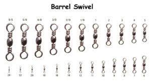 Barrel Swivel Hai Sales