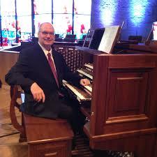 Devon Hollingsworth, Organist - YouTube