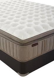 king pillow top mattress. Stearns \u0026 Foster McKee Luxury Firm Euro Pillowtop King Mattress Pillow Top N