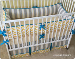 grey chevron crib bedding mist gray chevron portable crib bedding carousel designs pink decorate with orange