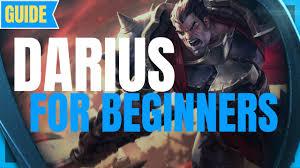 League of Legends Beginner Guide ...