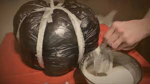 Paper Mache Decorating Halloween Paper Mache Decorations And Props Hubpages
