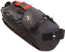 Revelate Designs Terrapin System Revelate Designs Terrapin System Seat Bag 14l Black Rd 069 335 Accessories