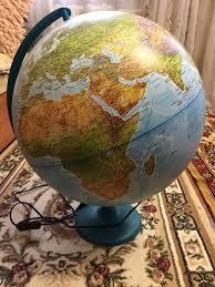Обзор от покупателя на <b>Глобус Глобусный Мир</b> физико ...