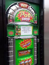 Ramen Noodle Vending Machine Impressive Britain's First Ever POT NOODLE Vending Machine Is Launched And It