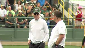 Former Packers GM Ted Thompson has ...