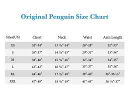 Volley Size Chart Original Penguin The Earl Volley Swim Zappos Com
