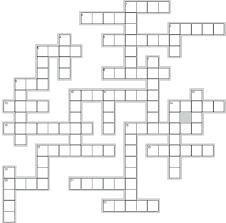 blank crossword puzzle grids printable kids crossword easy crossword puzzles for kids grid simple crossword