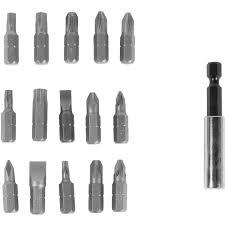<b>Набор бит Bosch</b>, 25 мм в Самаре – купить по низкой цене в ...