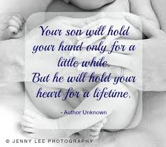 Quotes About Your Son Gorgeous The Best Mother And Son Quotes Disney Baby